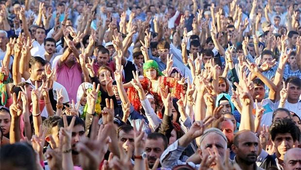Financial Times: Kürt seçmen diken üstünde!