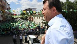 Hüda-Par: Devlet milliyetçilik yaparak Kürtleri küstürdü. PKK bunun sonucudur!