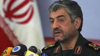 İran karıştı! Devrim Muhafızları komutanından Ruhani'ye eleştiri