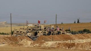 ABD, Kürdistan'da bir üs daha kurdu