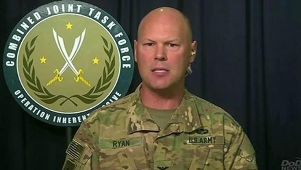ABD: Türk askeri Menbic'e girmeyecek