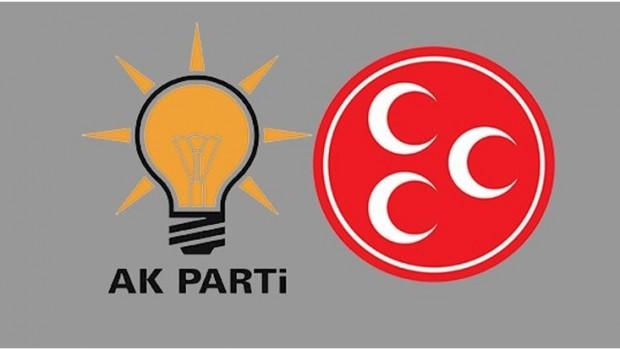 Ak Parti'den MHP'yi kızdıracak anket
