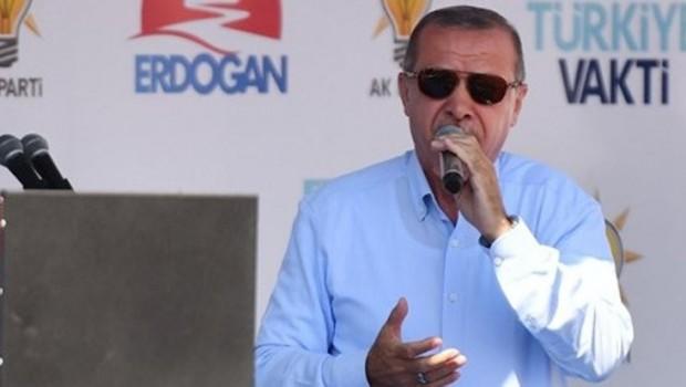 Erdoğan'dan Suruç açıklaması: Her şey ortaya çıkarılacak