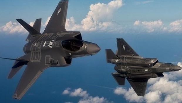 Pentagon: Türkiye'ye ilk F-35 yarın verilecek