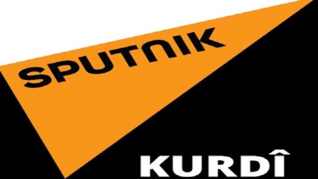 Sputnik'ten Kürtçe kararı