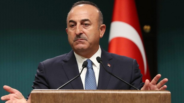 Çavuşoğlu: Rusya ve İran'ı uyardık, Astana biter!