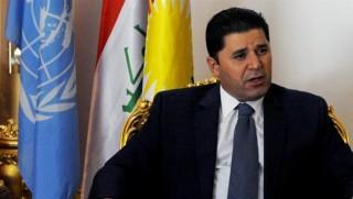 Zebari: Kürdistan'ın nüfusu yüzde 32 arttı