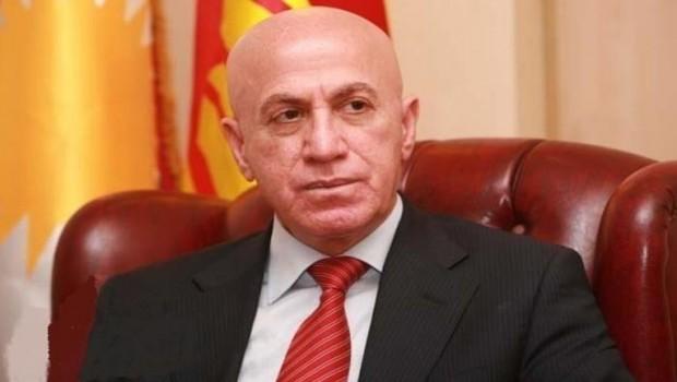 KDP Sözcüsü : Karar Kürdistan halkının yararına oldu