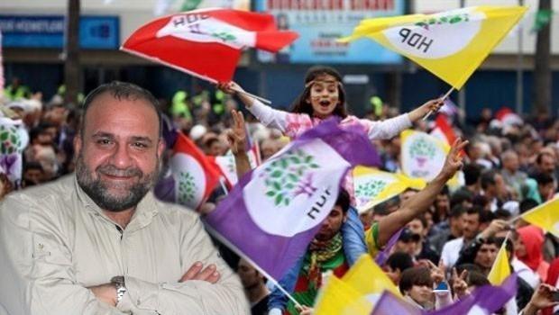 Sosyolog Öztekin Çaçan: HDP kritik eşikte