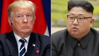 Trump, Kuzey Kore'ye karşı yaptırımları uzattı