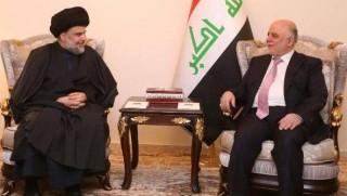 Abadi ile Sadr anlaştı