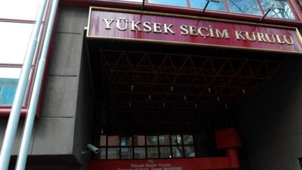 HDP'den YSK'ya Suruç başvurusu