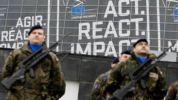 9 Avrupa ülkesi yeni ordu kuruyor