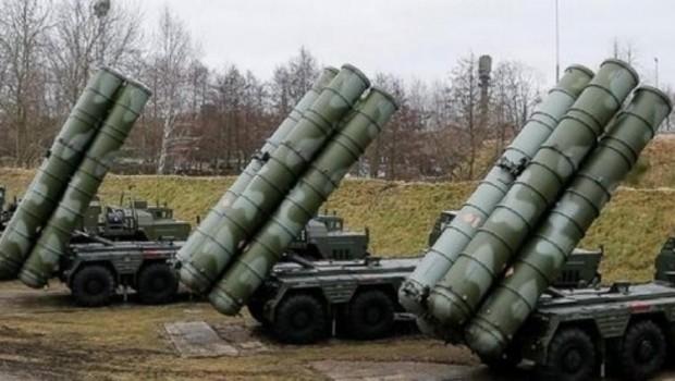ABD Dışişleri: S-400 alırsa Türkiye'ye yaptırım uygulanacak