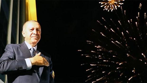 Erdoğan'ı tekrardan seçtiren faktörler