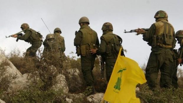 Hizbullah: Suriye'nin güneyindeki bölgeyi ele geçirdik
