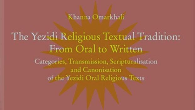 Celalettin Kartal: Omarkhali`nin Yezidilkle ilgili profesörlük tezi