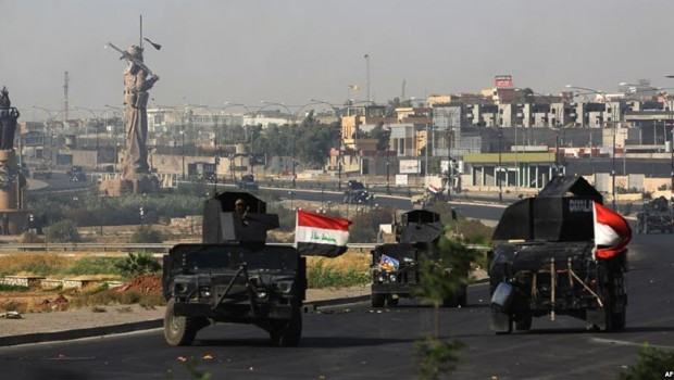 Kerkük'ten Bağdat ve Erbil'e çağrı!