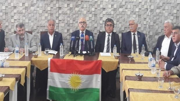 Kürdistan ittifakından seçim değerlendirmesi