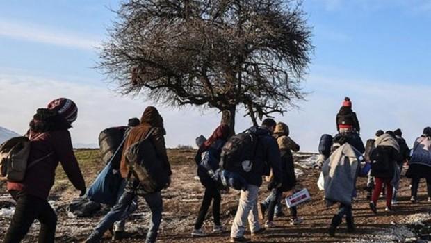 El Nusra'nın elindeki 5 Kürt kurtarıldı