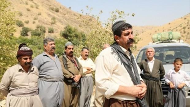 Kakeyi Kürtleri BM'ye başvurdu: Tehlike altındayız