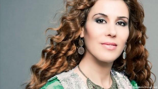 Kürt Sanatçı Hozan Cane tutuklandı