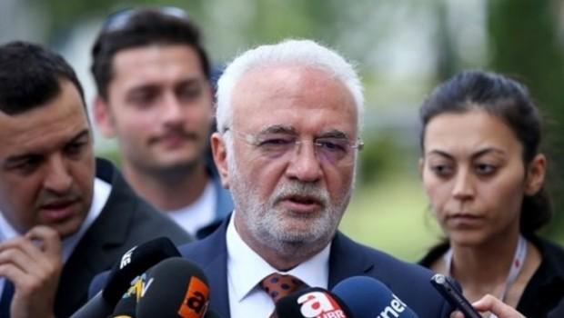 AKP'li Elitaş: OHAL uzatılmayacak