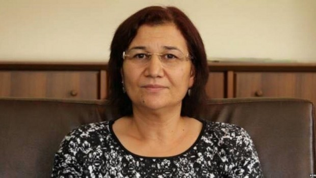 HDP'li milletvekilinin tahliyesine karar verildi