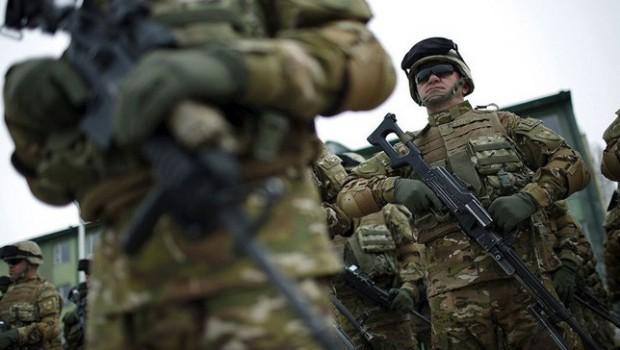 WP: ABD, 35 bin askerini çekmeyi düşünüyor