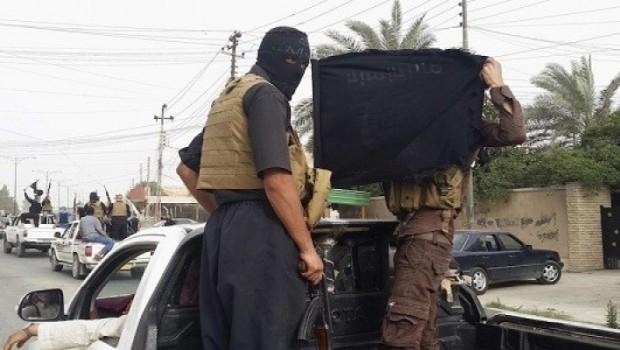 YNK, IŞİD uyarısını yineledi.. Köylerde rahatça hareket ediyorlar!