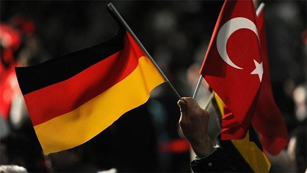 Almanya ile Türkiye arasında yeni kriz