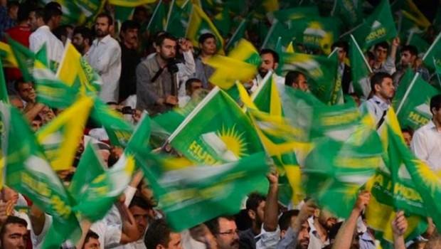 Hüda-Par'dan Kürt Sorunu adımı: Erdoğan ve HDP ile görüşülecek