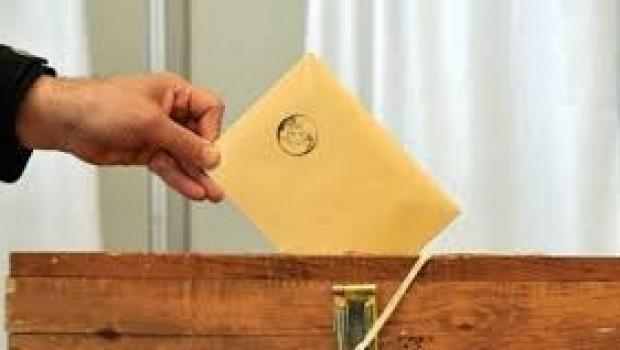 Sırada 'erken yerel seçim' mi var?