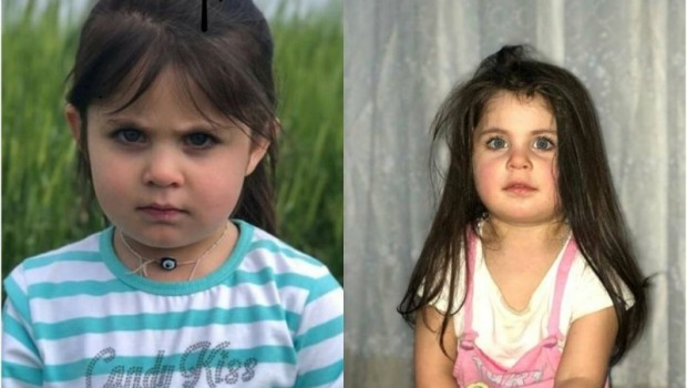 Ağrı'da kaybolan küçük Leyla'nın cansız bedeni bulundu