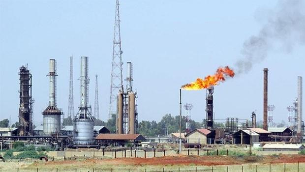 Kerkük petrolünde Bağdat-Ankara-Erbil trafiği