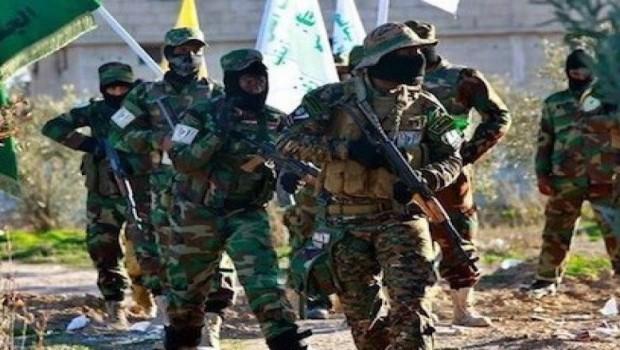 Peşmerge komutanı:  IŞİD, Haşdi Şabi'nin içine sızmış