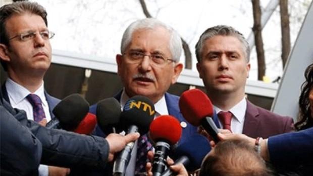 YSK Başkanı Seçim itiraz süresini açıkladı