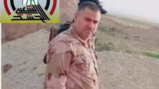 Haşdi Şabi komutanına suikast