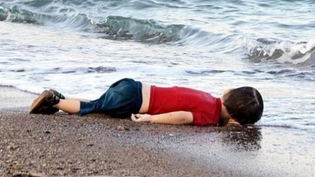 İtalya'dan Alan Kurdi için anlamlı hareket!