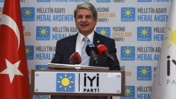 İYİ Parti Sözcüsü: Millet İttifakı sona erdi