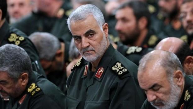 Süleymani'den Ruhani'ye destek
