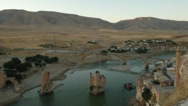 FT: Türkiye'deki baraj projeleri Irak'ı kaygılandırıyor