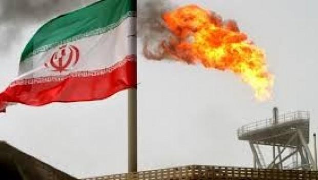 Güney Kore İran'dan petrol sevkiyatını durduruyor