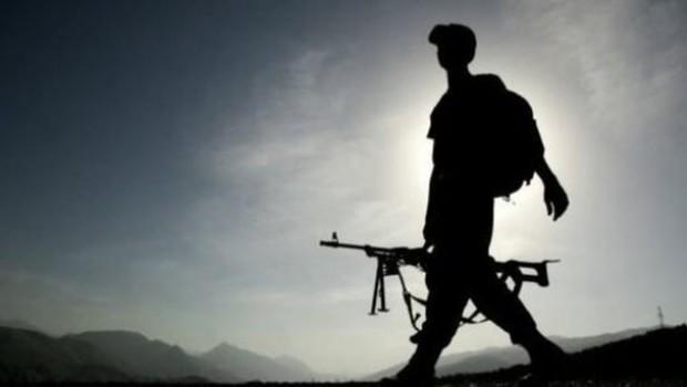 Ağrı'da el bombası patladı: 1 asker hayatını kaybetti