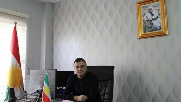 Nizamettin Taş: Belirleyici olan PKK değil, Öcalan ve Ankara'dır!