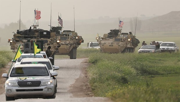 ABD'den DSG'ye yeni silah yardımı