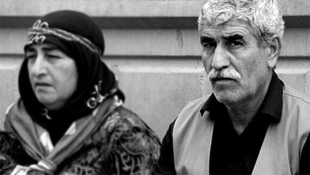 Cizre'de öldürülen Cemile'nin babası tutuklandı.