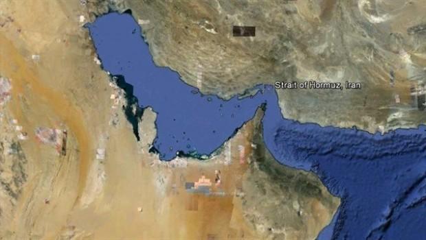 Hürmüz Boğazı'nda tehlikeli adım! ABD ve İran