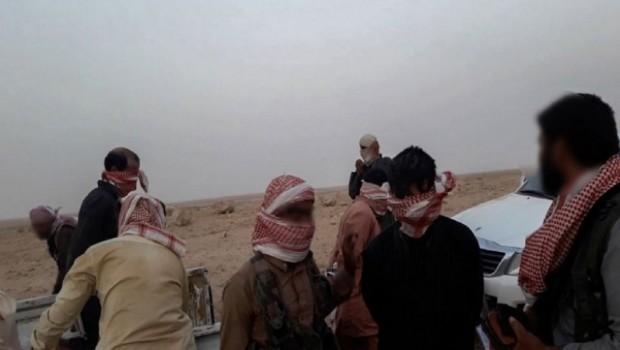 IŞİD Kerkük'te yine saldırıya geçti!