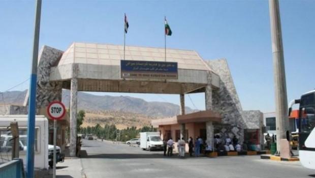 Türkiye 200 göçmeni Kürdistan'a iade etti